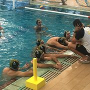 Absolutos Waterpolo Brains