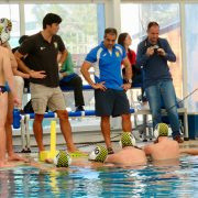 Waterpolo Absolutos A